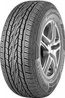Автошина Continental ContiCrossContact LX 2 275/60 R20 119H XL