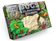 Danko Toys Bugs Excavation Насекомые BEX-01-03