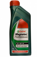 Масло моторное Castrol Magnatec Professional OE 5W40 1л 156EE5