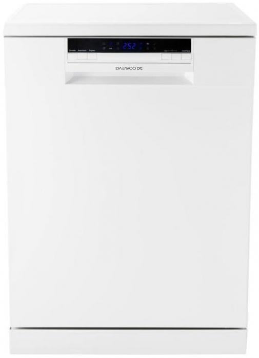 Посудомоечная машина Daewoo Electronics DDW-G1211L