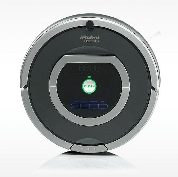 Пылесос робот IRobot Roomba 780