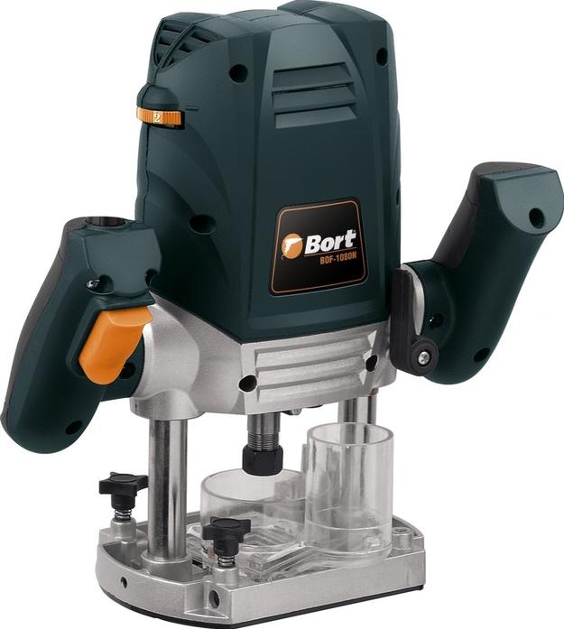 Ручной инструмент BORT BOF-1080N (93727260)