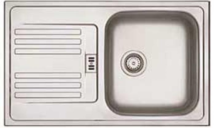 Кухонная мойка Franke EFN 614-78 (029.088.100)(101.0017.705)