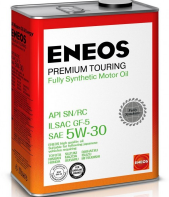Масло моторное ENEOS Premium Touring SN 5w30 1л