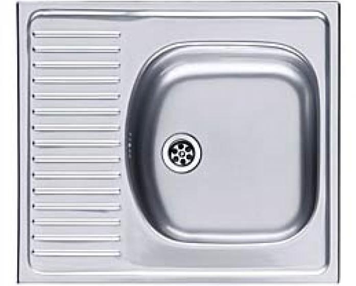 Кухонная мойка Franke ETL 611-58 (028.056.010) оборач.