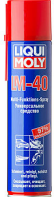 LIQUI MOLY LM 40 Multi-Funktions-Spray 0.4л 8049/3391