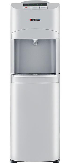 Кулер для воды HotFrost V127 S