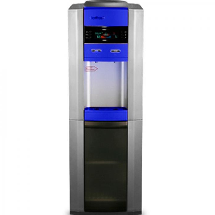 Кулер для воды HotFrost V745 CST blue