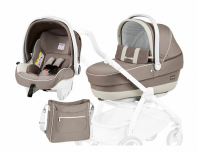 Комплект Peg-Perego Set XL pure avana