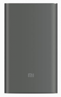 Mi Power Bank 2 черный