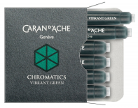 Carandache Chromatics 8021.210 Vibrant green