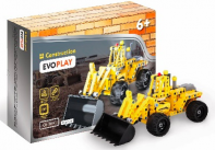 Конструктор Evoplay Wheel Loader 213 деталей CB-106C