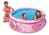 Бассейн Intex Hello Kitty 183х51 см 28104