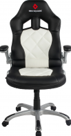 Игровое кресло Red Square Comfort White Frost RSQ-50008