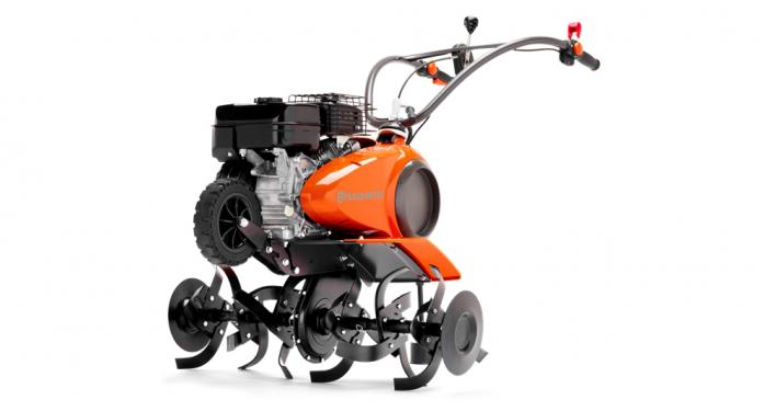 Культиватор бензиновый Husqvarna TF434P (9667870-01)
