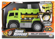Road Rippers (свет,звук) 41600TS