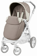 Сиденье Peg-Perego Pop Up Seat Completo (комплектуется Шасси Book Plus (WHITE)) pure avana
