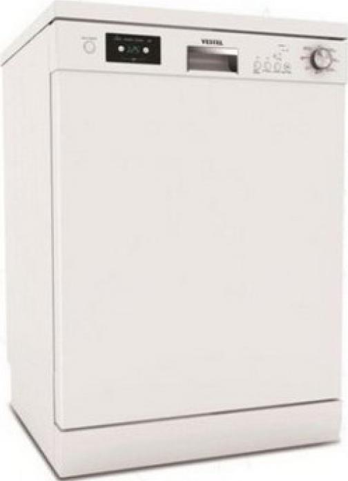 Посудомоечная машина Vestel VDWTC 6041 W