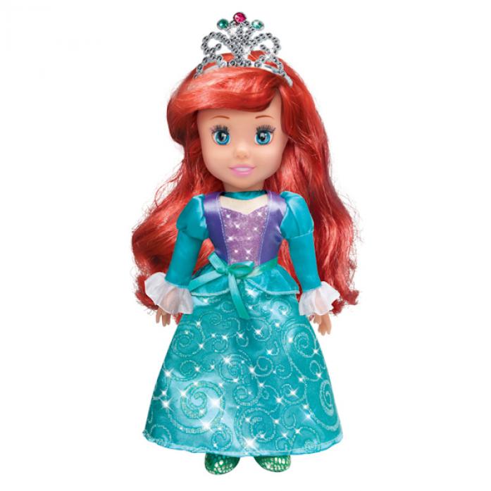 e8bc7dc401db Кукла Карапуз Disney Принцесса Ариэль 30см (звук) ARIEL004