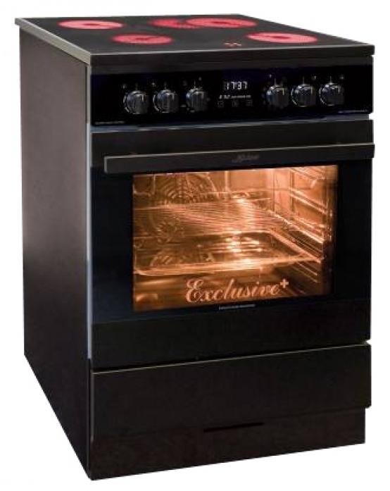 Электрическая плита Kaiser HC 62022 KS Matt Moire
