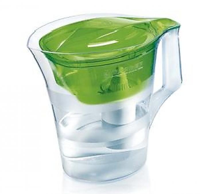 Фильтр-кувшин Барьер Твист (зеленый)