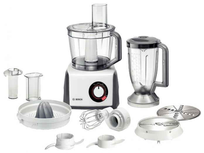 Кухонный комбайн Bosch MCM 62020