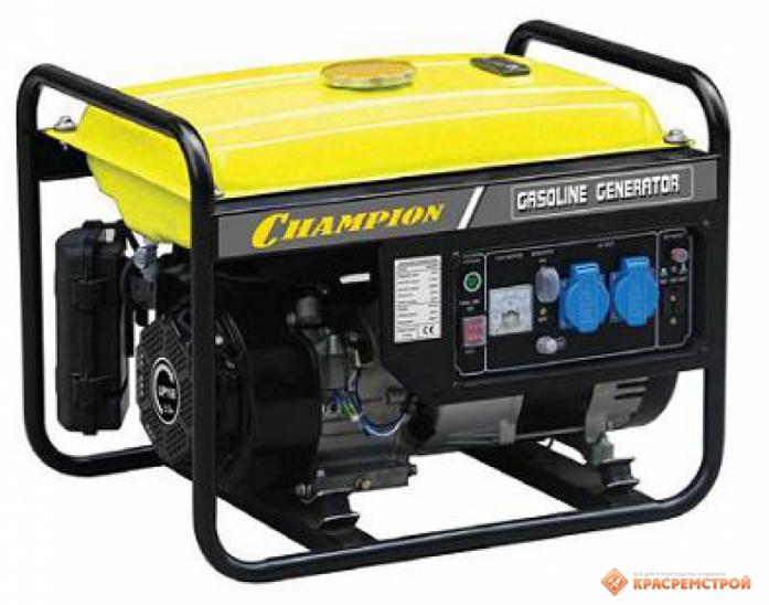 Генератор Champion GG2800