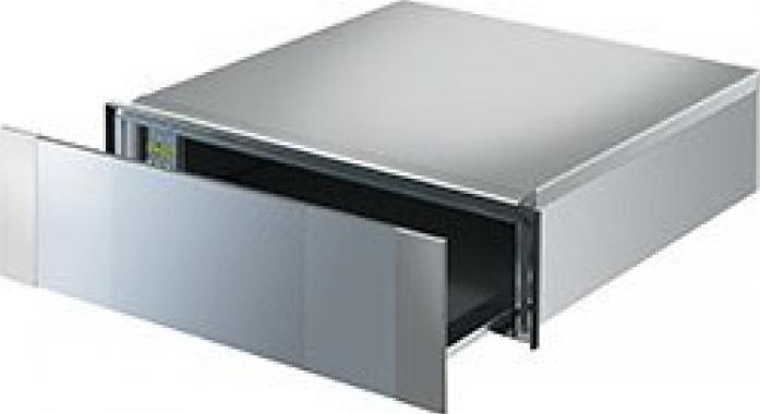 Встраиваемый шкаф для подогрева посуды Smeg CTP15-2