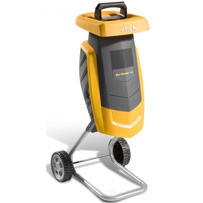 Измельчитель электрический Stiga BIO MASTER 2200