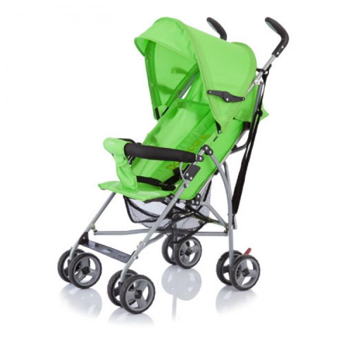 Коляска Baby Care GT4 Plus Violet