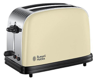 Тостер Russell Hobbs 23334-56 Colours Plus Cream
