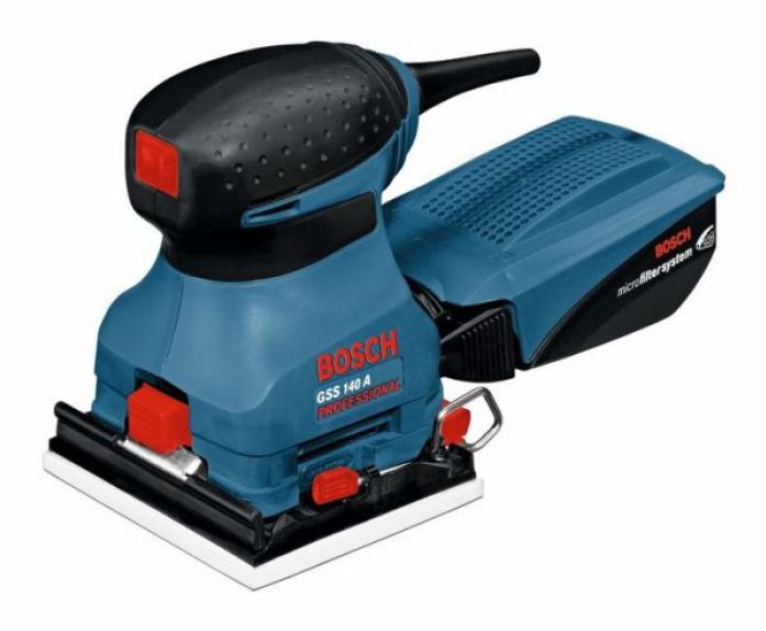 ���������� Bosch GSS 140 A (0601297085)