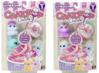 Basic fun Cake Pop Cuties (1 серия) 27170