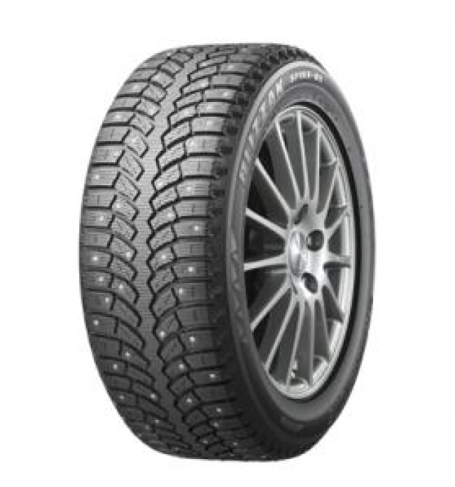 ���� ������ Bridgestone 245/45 R17 T 99 SPIKE-01 XL