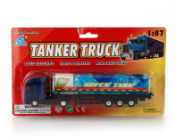 China Bright Tanker Truck 289927 (G100-H36228)