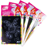 Multi Art Winx DDG-002MIX
