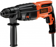 Перфоратор Black&Decker BDR26K