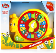 Play Smart Улитка 7159 (A236-H05015)
