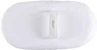 Candide Waterproof fitted sheet 50x90 см 694290 White