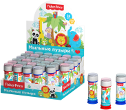 Fisher-Price 50мл 34765