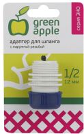 GREEN APPLE GAEA20-11 12мм