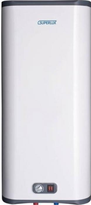Накопительный водонагреватель SUPERLUX NTS FLAT 80 V PW