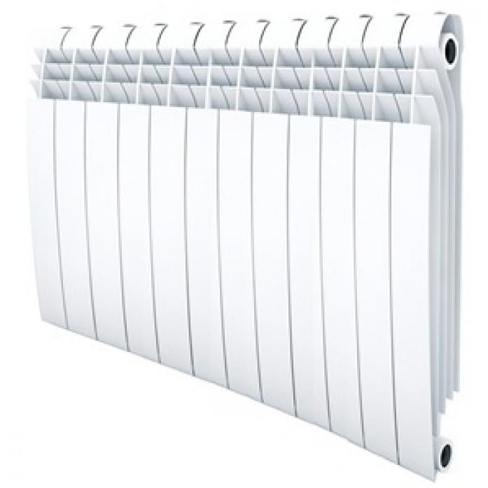 Радиатор отопления Royal Thermo BiLiner 500 (12 секций)