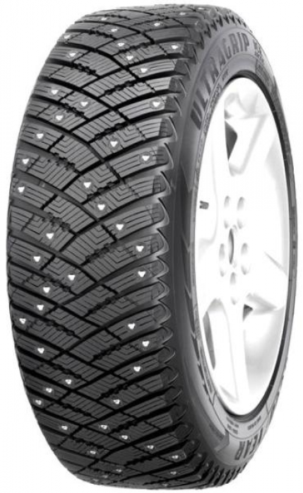 Автошина Goodyear 185/60 R15 88T UltraGrip Ice Artic XL шип