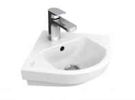 Раковина Villeroy&Boch Verity Design 53193201 альпийский белый