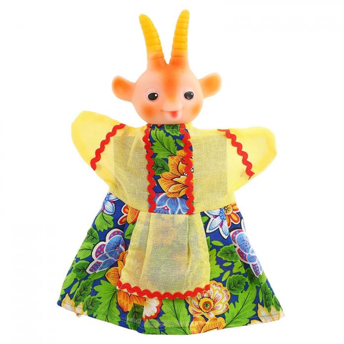 Картинки перчаточные куклы для кукольного театра