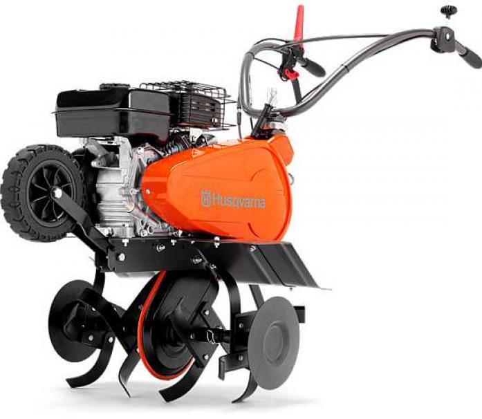 Культиватор бензиновый Husqvarna TF324 (9672588-01)
