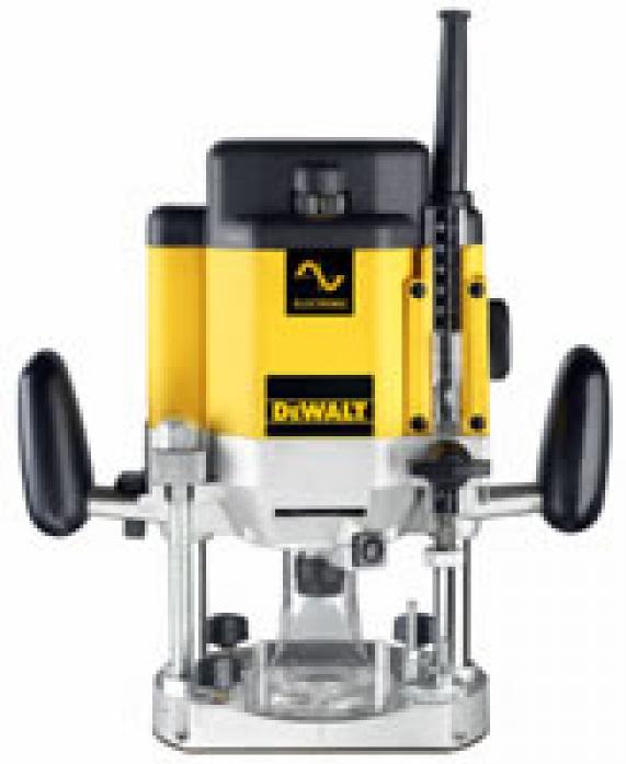 Фрезер DeWalt DW 625E