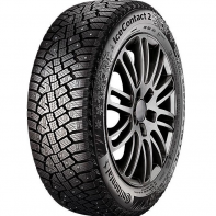 Автошина Continental ContiIceContact 2 235/45 R18 98T XL
