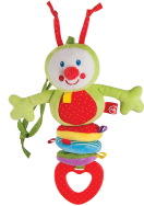 Подвеска Happy Baby Chatty CaterPillar 330344